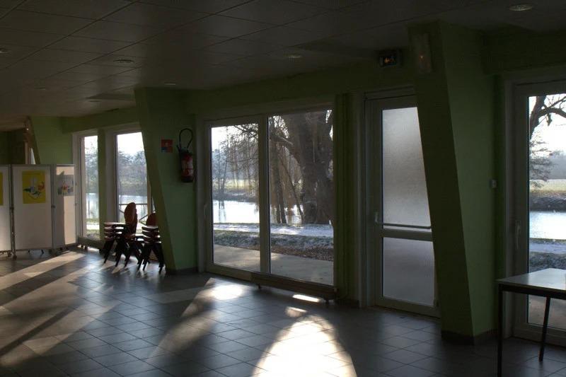 Salle Des Fetes Commune De Louvigny
